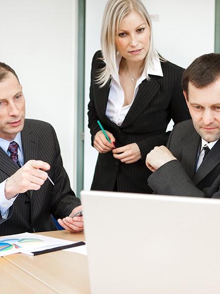 Expert comptable création entreprise Vernouillet